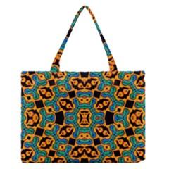 GONGO Medium Zipper Tote Bag