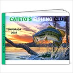 PESCA - 7x5 Photo Book (20 pages)