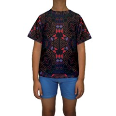 Ililii;;;;j (2)nyht Kid s Short Sleeve Swimwear by MRTACPANS