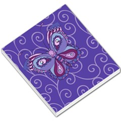 Butterfly Small Memo Pads by olgart