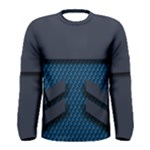 hexshirt - Men s Long Sleeve Tee