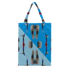 Imagesf4rf4olik Classic Tote Bag by MRTACPANS