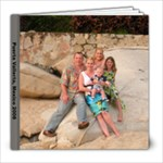 Mexico - 8x8 Photo Book (30 pages)