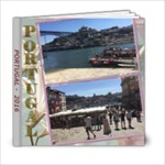 poli-porto - 6x6 Photo Book (20 pages)