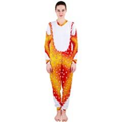 Starfish OnePiece Jumpsuit (Ladies)  by Zeze