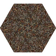 A Complex Maze Generated Mini Folding Umbrellas by Zeze