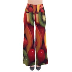 Fruit Salad Pants by AnjaniArt