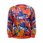 Little flying pigs Women s Sweatshirt