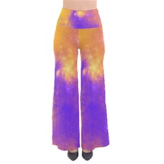 Colorful Universe Pants by designworld65