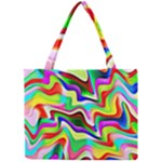 Irritation Colorful Dream Mini Tote Bag