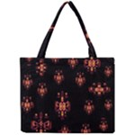 Alphabet Shirtjhjervbretilihhj Mini Tote Bag