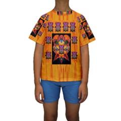 Clothing (20)6k,kk  O Kids  Short Sleeve Swimwear by MRTACPANS