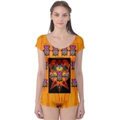 Clothing (20)6k,kk  O Boyleg Leotard  by MRTACPANS