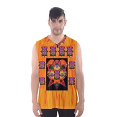 Clothing (20)6k,kk  O Men s Basketball Tank Top by MRTACPANS
