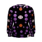 Alphabet Shirtjhjervbret (2)fvgbgnhll Women s Sweatshirt