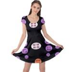 Alphabet Shirtjhjervbret (2)fvgbgnhll Cap Sleeve Dresses