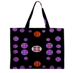 Alphabet Shirtjhjervbret (2)fvgbgnhll Zipper Mini Tote Bag by MRTACPANS