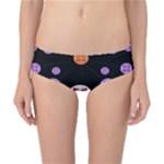 Alphabet Shirtjhjervbret (2)fvgbgnhll Classic Bikini Bottoms