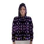 Alphabet Shirtjhjervbret (2)fvgbgnhllhn Hooded Wind Breaker (Women)
