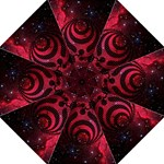 Bassnectar Galaxy Nebula Golf Umbrellas