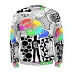 Panic ! At The Disco Men s Sweatshirt