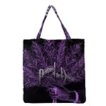 Panic At The Disco Grocery Tote Bag
