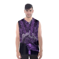 Panic At The Disco Men s Basketball Tank Top by Onesevenart
