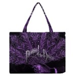 Panic At The Disco Medium Zipper Tote Bag
