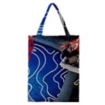 Panic! At The Disco Released Death Of A Bachelor Classic Tote Bag