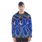 Panic! At The Disco Released Death Of A Bachelor Hooded Wind Breaker (Men)