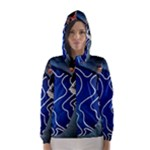 Panic! At The Disco Released Death Of A Bachelor Hooded Wind Breaker (Women)
