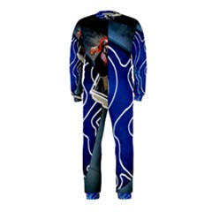 Panic! At The Disco Released Death Of A Bachelor Onepiece Jumpsuit (kids) by Onesevenart