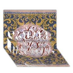 Panic! At The Disco You Are Invited 3d Greeting Card (7x5) by Onesevenart