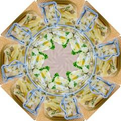 1 Kartoffelsalat Einmachglas 2 Hook Handle Umbrellas (small) by wsfcow