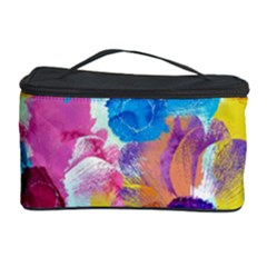 Anemones Cosmetic Storage Case by DanaeStudio