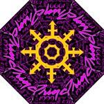 Prince Poster Straight Umbrellas