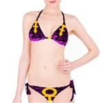 Prince Poster Bikini Set