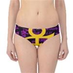 Prince Poster Hipster Bikini Bottoms