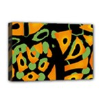 Abstract animal print Deluxe Canvas 18  x 12