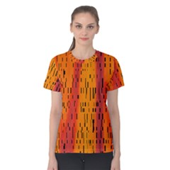Clothing (20)6k,kgb Women s Cotton Tee by MRTACPANS