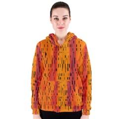 Clothing (20)6k,kgb Women s Zipper Hoodie by MRTACPANS