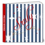 Sruly book - 8x8 Deluxe Photo Book (20 pages)