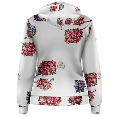Women s Pullover Hoodie