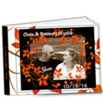 wYRICK - 9x7 Deluxe Photo Book (20 pages)
