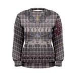 Supernatural Ugly Sweater - Women s Sweatshirt