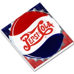 Pepsi Cola Small Memo Pads by Onesevenart