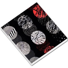 Twenty One Pilots Stressed Out Small Memo Pads by Onesevenart