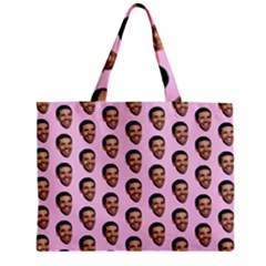 Drake Hotline Bling Zipper Mini Tote Bag by Onesevenart