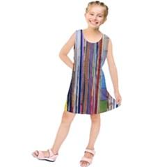 Fabric Kids  Tunic Dress by Zeze