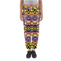 Spirit Time5588 52 Pngyg Women s Jogger Sweatpants by MRTACPANS